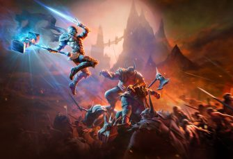 Kingdoms of Amalur Remaster Has Just Been Leaked In The Microsoft Store