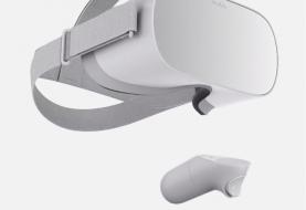 Facebook Discontinues the Oculus Go