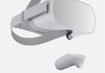 Facebook Discontinues the Oculus Go