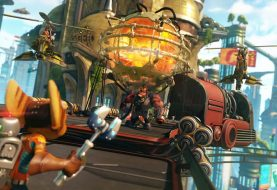 New Ratchet & Clank Rift Apart PS5 Gameplay Revealed