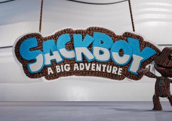 Review: Sackboy A Big Adventure
