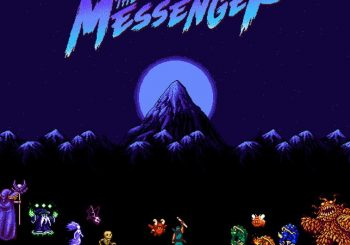 The Messenger Looks To Finally Be Releasing On Xbox One Next Week