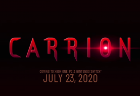 Devolver Digital Direct: Carrion Unleashes July 23rd