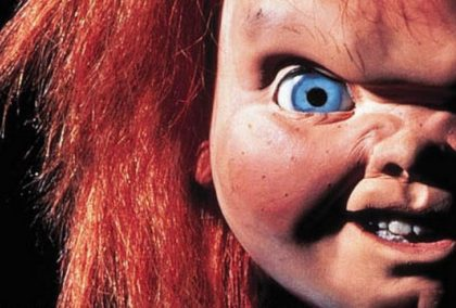 Chucky is Coming to the Small Screen