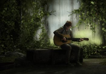 Revenge, Hatred, and Humanity - The Last of Us Part II Review