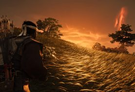 """Ghost of Tsushima Patch 1.05 Adds """"Lethal"""" Difficulty"""