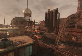 Scavenging Tips for Fallout 76: Mount Blair Trainyard