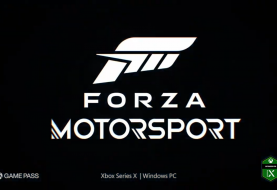 New Forza Motorsport Announced