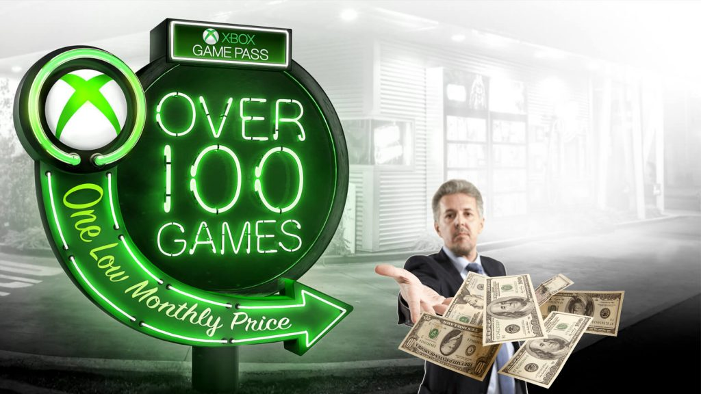 GamePass Value