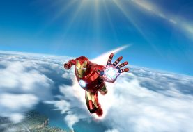 Review: Marvel's Iron Man VR