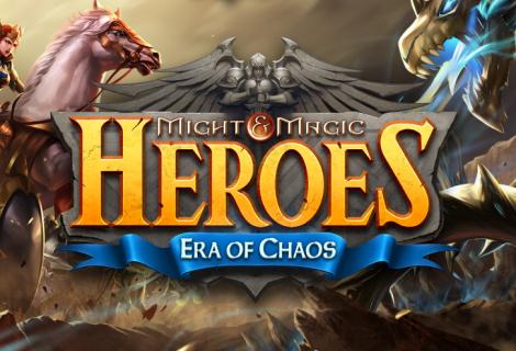 Ubisoft Forward: Might & Magic Era of Chaos Trailer