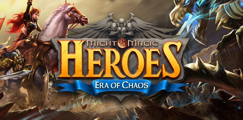 Might & Magic Era of Chaos
