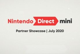 First Nintendo Direct Mini of the Summer Announced
