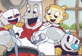 Cuphead Has Appeared On The PlayStation Store