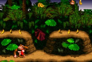Donkey Kong Country and two other games coming to Nintendo Switch Online library