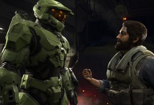 343 Industries Addresses Graphics Controversy Of Halo Infinite