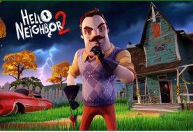 Hello Neighbor 2 Announced at Xbox Game's Showcase