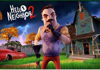 Hello Neighbor 2 Announced at Xbox Game's Showcase