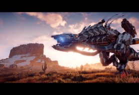 Horizon: Zero Dawn's Official PC Requirements Are Here