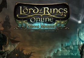 Lord of the Rings Online Gives Away Everything