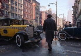 New Video Shows Off Mafia: Definitive Edition Gameplay