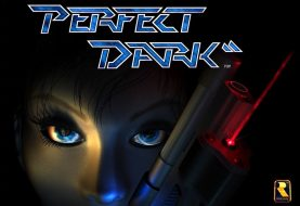 New Perfect Dark Announced At The Game Awards