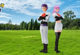 Pokemon Go adds Jesse and James from Team Rocket!