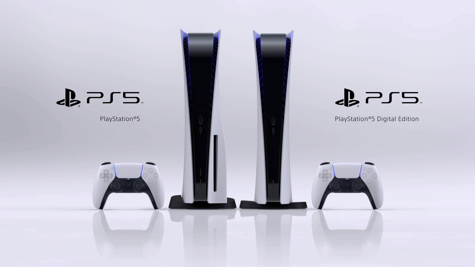 PS5 console featured image