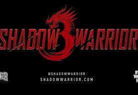 Devolver Digital Direct: Shadow Warrior 3 Gameplay