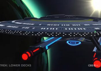 New trailer for Star Trek: Lower Decks out now; release date announced