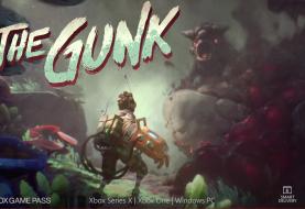 The Gunk Revealed At Xbox Games Showcase