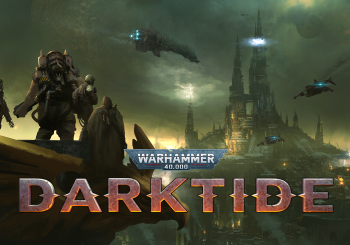 Xbox Games Showcase: Warhammer 40,000: Darktide Unveiled