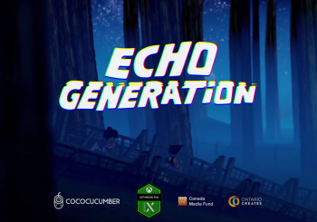 Echo Generation Announced At Summer Game Fest