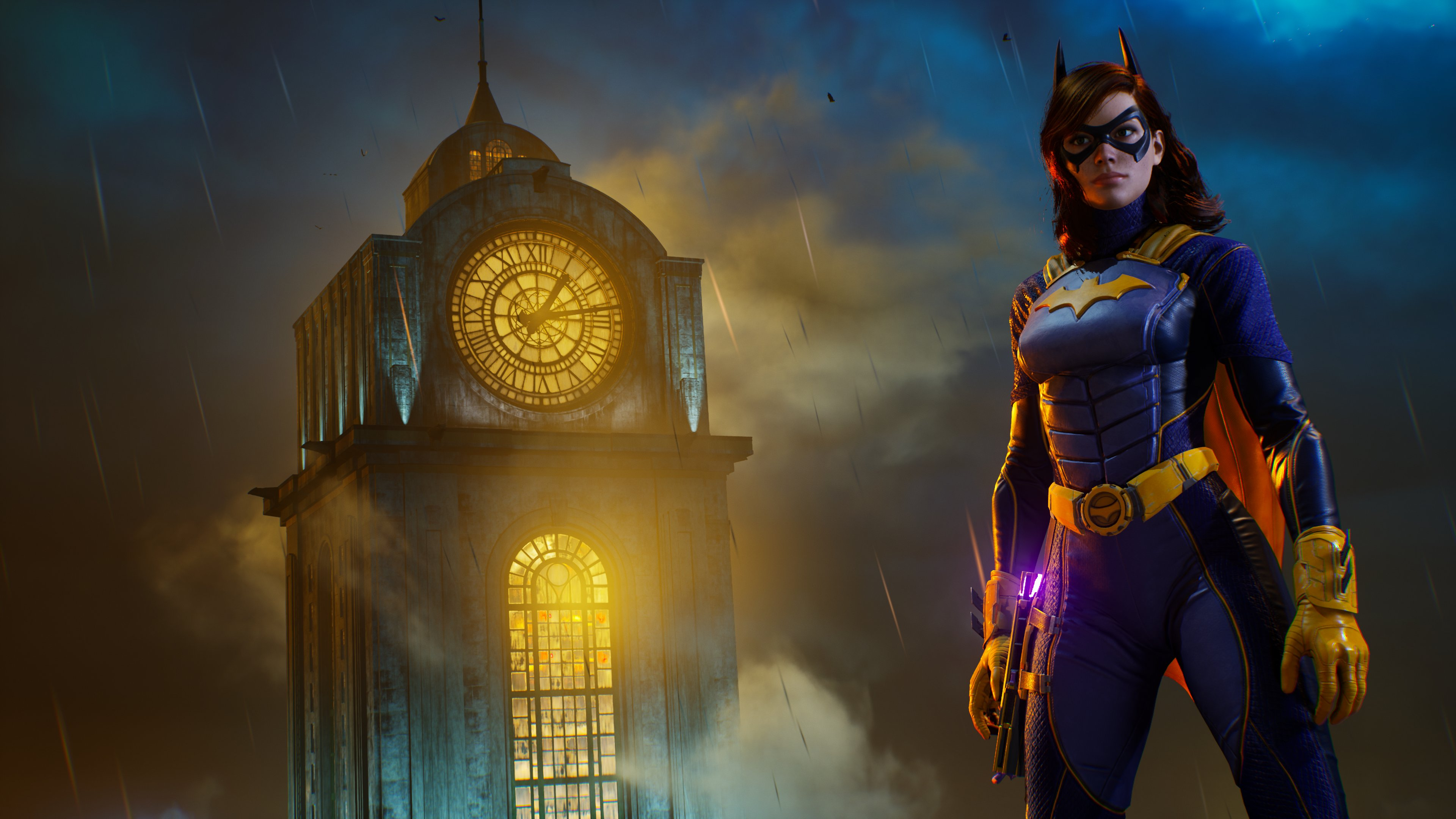 Gotham Knights Barbara