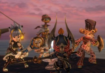How to Fix Final Fantasy Crystal Chronicles Remastered's Multiplayer