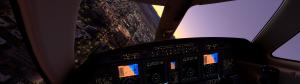 Microsoft Flight Simulator Vegas