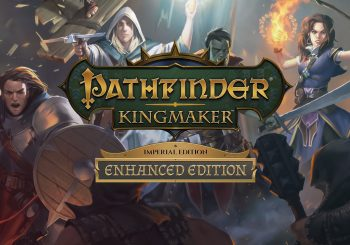 Pathfinder Kingmaker: The RPG I Didn't Know I Needed