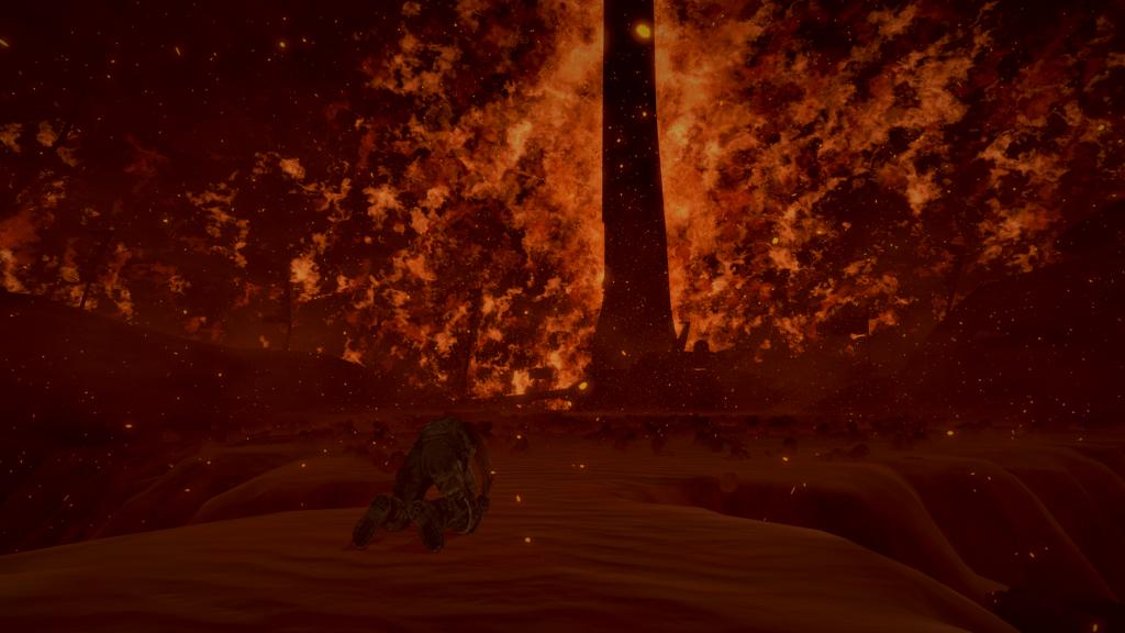 Spec Ops Flames