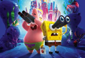 SpongeBob Dominates the Weekend Box Office