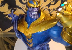 Thanos Manipulates His Way Onto King Of Statues 61