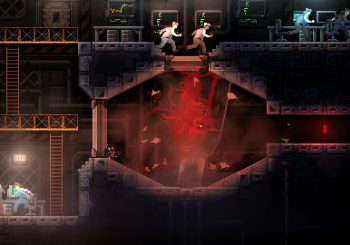 Carrion Review – It's Good to be Evil