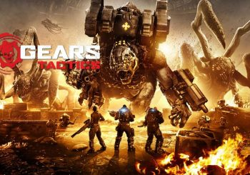 Gears Tactics Has Appeared On The Xbox Store