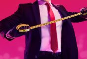 Hitman 2 Sneaks Its Way Onto PlayStation Now