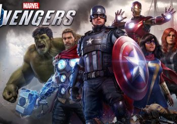 Marvel's Avengers: Some Assembly Required