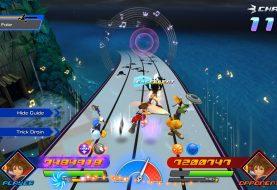 Finally, Kingdom Hearts Is Getting A Rhythm Game
