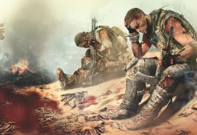 Spec Ops: The Line - A  Retrospective Review