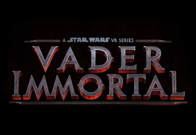 Vader Immortal Is Coming To PSVR Later This Month