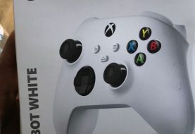 Controller Leak Reveals Xbox Series S Is Real
