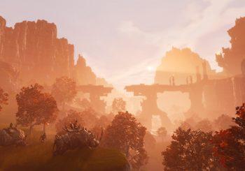 Conan Exiles: Isle of Siptah Trailer