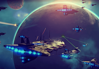 No Man's Sky Announces Origins Update